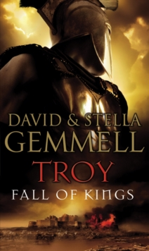 Troy : Fall of Kings, Paperback