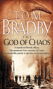 The God of Chaos, Paperback