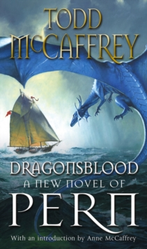 Dragon's Blood, Paperback