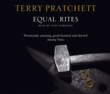 Equal Rites, CD-Audio