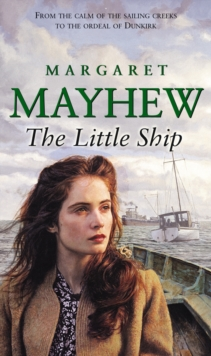 The Little Ship, Paperback