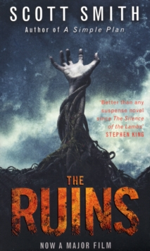 The Ruins, Paperback Book