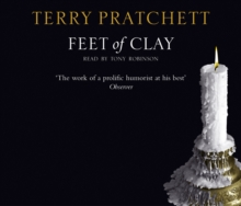 Feet of Clay : (Discworld Novel 19), CD-Audio