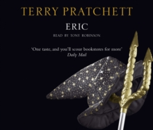 Eric : (Discworld Novel 9), CD-Audio