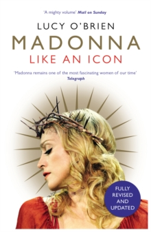 Madonna : Like an Icon, Paperback Book