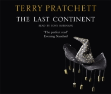 The Last Continent, CD-Audio Book