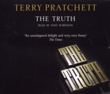 The Truth : (Discworld Novel 25), CD-Audio Book