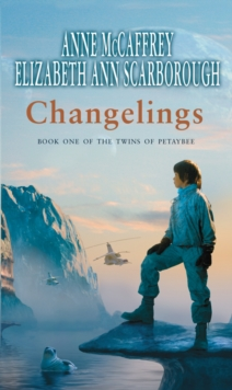 Changelings, Paperback