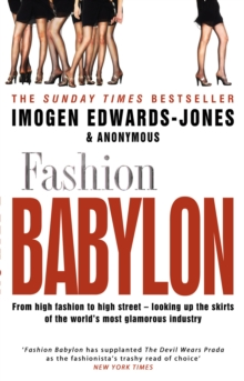 Fashion Babylon, Paperback