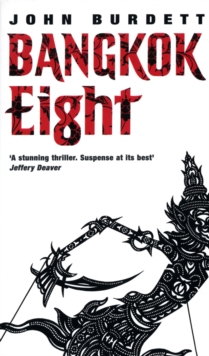 Bangkok Eight, Paperback