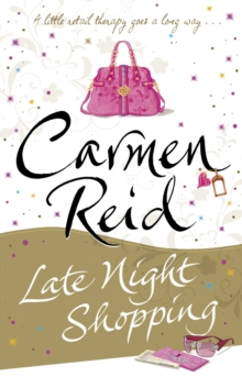 Late Night Shopping : (Annie Valentine Book 2), Paperback