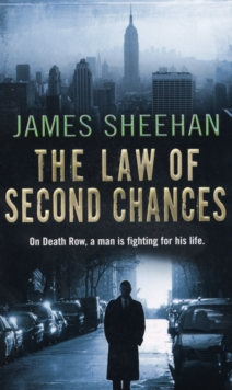 The Law of Second Chances, Paperback