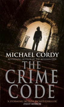The Crime Code, Paperback