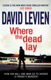 Where the Dead Lay : Frank Behr Series 2, Paperback