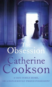 The Obsession, Paperback Book
