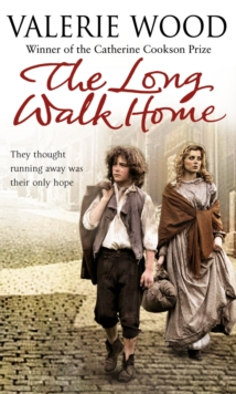 The Long Walk Home, Paperback