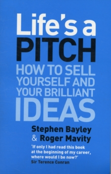 Life's a Pitch, Paperback