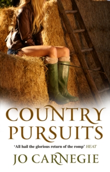 Country Pursuits : Churchminister Series 1, Paperback Book