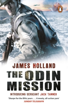 The Odin Mission : A Jack Tanner Adventure, Paperback