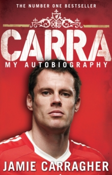Carra : My Autobiography, Paperback