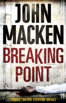 Breaking Point, Paperback