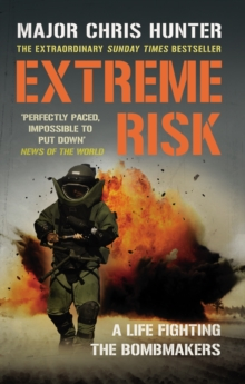 Extreme Risk, Paperback Book
