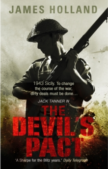 The Devil's Pact, Paperback