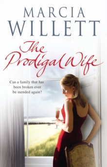 The Prodigal Wife, Paperback Book