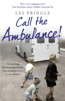 Call the Ambulance!, Paperback Book