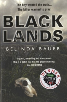 Blacklands, Paperback