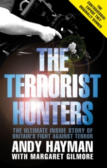 The Terrorist Hunters, Paperback Book