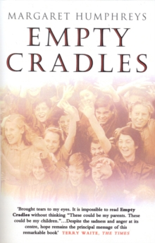 Empty Cradles, Paperback Book