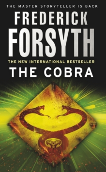 The Cobra, Paperback Book