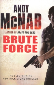 Brute Force, Paperback