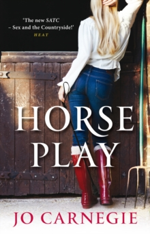 Horse Play : Churchminister Series 5, Paperback Book