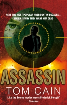Assassin, Paperback Book