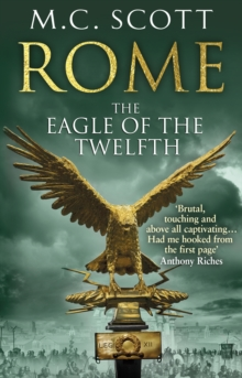 The Eagle of the Twelfth, Paperback