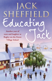 Educating Jack, Paperback Book