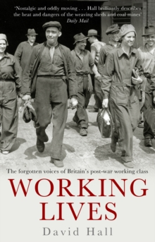 Working Lives, Paperback