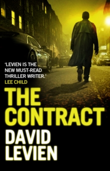 The Contract : Frank Behr Series 3, Paperback