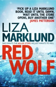 Red Wolf, Paperback