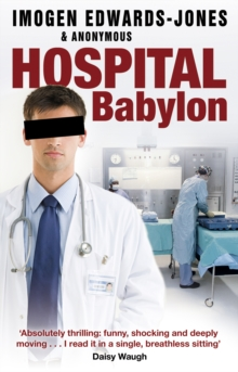 Hospital Babylon, Paperback Book