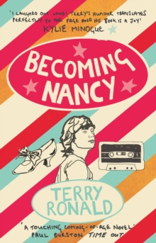 Becoming Nancy, Paperback Book