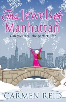 The Jewels of Manhattan, Paperback