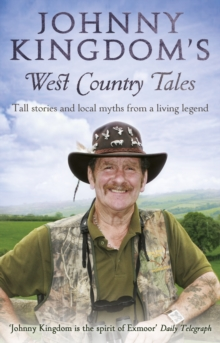 Johnny Kingdom's West Country Tales, Paperback