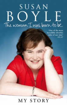 The Woman I Was Born to be, Paperback