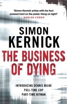 The Business of Dying, Paperback
