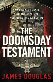 The Doomsday Testament, Paperback