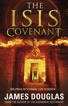 The Isis Covenant, Paperback Book