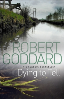Dying to Tell, Paperback